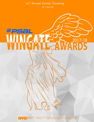 2017-18 - Event - PSAL Wingate Dinner & Awards Ceremony -000 (psal_nycdoe) Tags: 201718 psal public schools athletic league 201718eventpsalwingatedinnerawardsceremony award awards nycdoe department education brooklyn marriott wingate dinner ceremony new york city nyc high school event yolanda alford sports champions