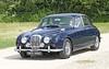 Jaguar V8 250 (Roger Wasley) Tags: jaguar v8 250 toddington classic car gloucestershire