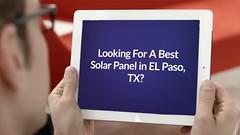 NM Solar Group - Solar Panels in EL Paso, TX (nmsolargroupelpaso) Tags: solar panels el paso