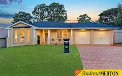 5 Annfield, Kellyville Ridge NSW