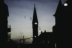 Evening silhouettes (2018), Copenhagen-6 (Tasmanian.Kris) Tags: purple copenhagen denmark europe holidays overseas