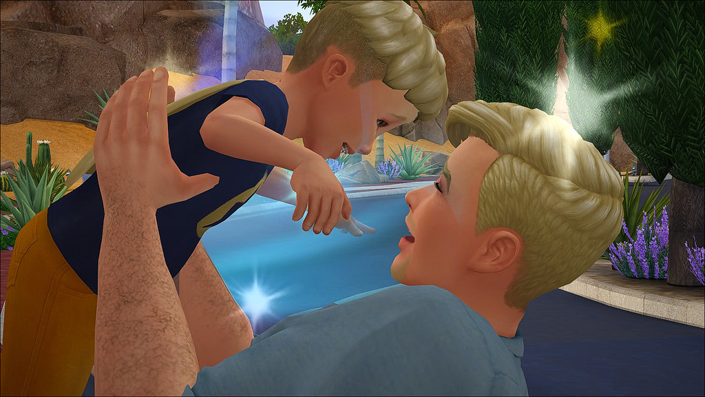 The World's Best Photos of families and sims - Flickr Hive Mind