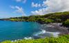 Black Sand Beach (481_2530-1) (Eric SF) Tags: blacksandbeach hana maui hawaii