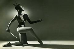 Remembering former Royal Ballet dancer Dame Gillian Lynne (1926-2018)