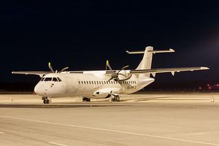 ATR 72 EC-JRP