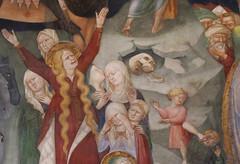 fratelli Salimbeni - Lorenzo (1374 - prima del 1420) e Jacopo (1347 - dopo 1427) - Crocefissione (1416) - Oratorio di San Giovanni Battista - Urbino (raffaele pagani) Tags: oratoriodisangiovannibattista oratoryofstjohnthebaptist crucifixion urbino pittura painting affreschi frescoes goticointernazionale internationalgothic lorenzoejacoposalimbeni storiadisangiovannibattista historyofstjohnthebaptist crocefissione urbinummataurense centrostoricodiurbino unesco unescoworldheritagesite patrimoniodellunesco patrimoniomondialedellumanità provinciadipesaroeurbino provinceofpesaroandurbino marche centroitalia centerofitaly italia italy canon