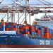 CMA CGM QUARTZ Container Ship
