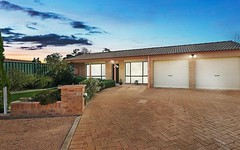 50 Hewlett Circuit, Florey ACT