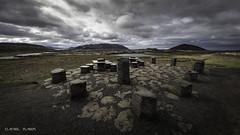Picnic area (Dani Maier) Tags: iceland landscape picnic is island