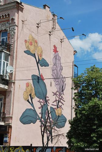 Велика Василівська вулиця, Київ  InterNetri Ukraine 137