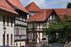 Arnstadt (seyf\ART) Tags: arnstadt town urban stadt architektur thuringia thüringen