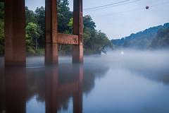 Don White Park (willcallphotography) Tags: donwhite park atlanta roswell georgia photography nature bridge river