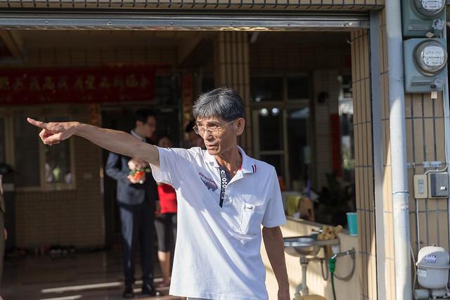 台南婚攝 大成庭園餐廳 紅樓 (20)