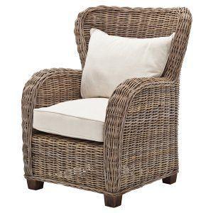 Wicker/Rattan Dining Chairs on Hayneedle – Wicker/Rattan Dining Chairs For Sale