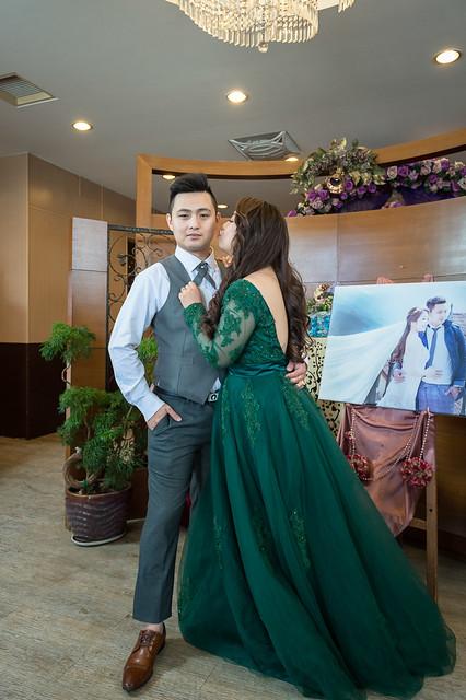暉智&于倩-台南婚禮記錄-513