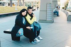 _MG_6723 (waychen_c) Tags: japan tokyo minatoku roppongi roppongihills moribuilding cityscape people 日本 東京 港区 六本木 六本木ヒルズ 六本木之丘 2017東京旅行