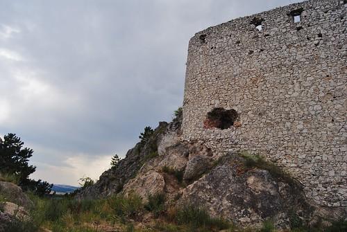 čachtický hrad21