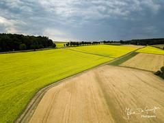 Central Western Germany (John DG Photography) Tags: 2018 djimavic germany dronephotography hesse deutschland de