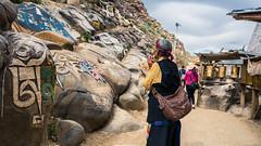 2016tibet (autrant) Tags: tibet shigatse tashilhunpomonastery tashilhunpo bkrashislhunpomonastery tibetanbuddhism pilgrimage pilgrim ngc