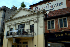The Palace Theatre, Malton (Tony Worrall) Tags: update place location uk england north visit area attraction open stream tour country item greatbritain britain english british gb capture buy stock sell sale outside outdoors caught photo shoot shot picture captured malton yorkshire yorks town urban architecture building relic olden past palacecinemamalton palace cinema palacetheatre theatre