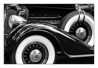 Swan City Car Show