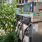 Green energy. This is what petrol stations may look like in 30 years. thumbnail