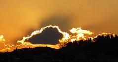Sunrise - by Gianni Del Bufalo CC BY 4.0 (bygdb - Gianni Del Bufalo (CC BY)) Tags: cloudsstormssunsetssunrises sunrise ancona sole nuvole alba sun clouds sky cielo silouette