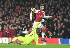 Arsenal v Everton - Premier League (Official Arsenal) Tags: englishpremierleague sport soccer clubsoccer soccerleague london england unitedkingdom gbr