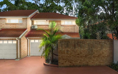 3/16 Bensley Close, Lake Haven NSW