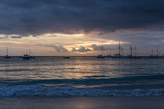 Sunset at Brownes Beach, Carlisle Bay, Barbados (virt_) Tags: 2018 barbados vacation trip travel travels caribbean island family westindies caribbeanisland spring april familybeachvacation springbreak 2018springbreak springbreakbeach familyinbarbados familyvacationinbarbados barbadosisland caribbeanislandvacation caribbeanislandtrip caribbeanislandfamilyvacation leewardislands familyvacation familybeach familybeachtrip familytrip beachtrip playa praia plage strand kidsbeachvacation kidsbeach kidsbeachtrip kidsbeachtravel bridgetown saintmichael