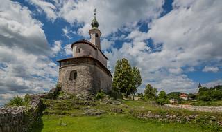 Slovenia / Slowenien: Kamnik