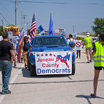 Protesting the Soon to be Built Foxconn Electronics Plant Mt. Pleasant Wisconsin 6-28-18  2070 thumbnail