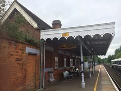 180607 HighBrooms (15) (Transrail) Tags: highbrooms station southeastern kent railway train