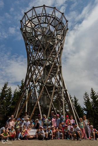 Wycieczka na Górę Borową-62