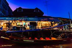Amphawa Floating Market Thailand-49a (Yasu Torigoe) Tags: thailand travel sony a99ii asia amphawa floating market culture