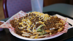 Super Fries from Maria's Mexican Food in Valley Junction West Des Moines, Iowa (Tyrgyzistan) Tags: desmoines centraliowa iowafood iowamexican mexicanfood valleyjunction westdesmoines westernsuburbs polkcounty