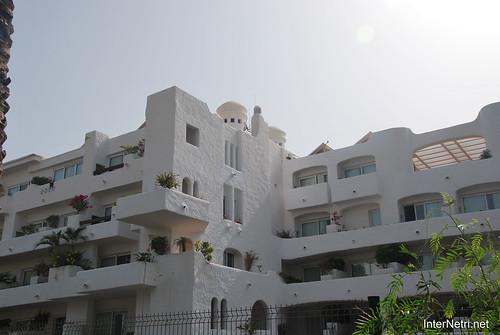 Готель Хардін Тропікаль, Тенеріфе, Канари  InterNetri  433