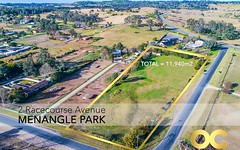 2 Racecourse Avenue, Menangle Park NSW