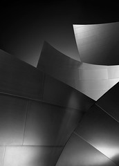 Walt Disney concert hall (Lan-jf) Tags: bnw bw background modern architecture pattern exterior geometric abstract building design art architectural semicircle photo modular structure modernbuilding minimalism material metallic minimal modernarchitecture minimalist modernarchitectureabstract architecturemodern photography line shape geometry architectureabstract arch fineart lines landscape mark marks steel images artistic black urban closeup construction grayscale gray buildingexterior white architecturaldetail blackandwhite