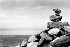 North Coast Cycling Tour (Arw7C) Tags: pentax 35mm scotland iso400 ilford hp5 film filmisnotdead
