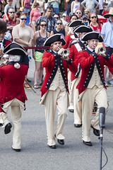 2018 July 4th At The National Archives  (333) (smata2) Tags: washingtondc dc nationscapital nationalarchives archives archivesjuly4 independenceday oldguard army