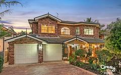 50 Perisher Road, Beaumont Hills NSW
