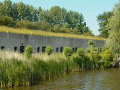 Fort aan de Drecht (GemeenteUithoorn) Tags: uithoorn fort aan de drecht stelling van amsterdam waterlinie