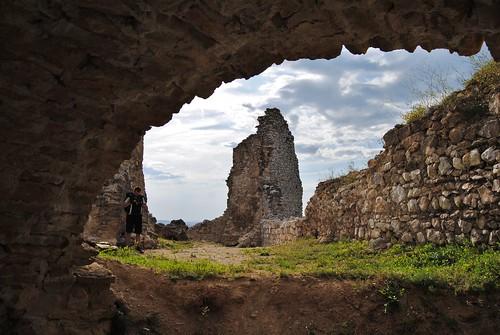 čachtický hrad41