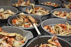 "Baker County Tourism – basecampbaker.com 40933 (Base Camp Baker) Tags: halfway halfwayoregoncrabfeed crab ""crabfeed"" festival seafood seafoodfestival ""lionsclub"" ""hellscanyon"" ""hellscanyonscenicbyway"" oregon ""easternoregon"" ""bakercountytourism"" basecampbaker ""basecampbaker"" ""scenicbyway"" byway ""bakercounty"" winter ""roadtrip"" tourism ruraltourism culinarytourism"