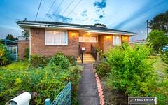 1 Marie Street, Lurnea NSW