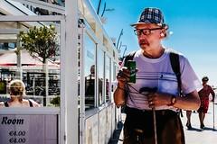 Gini (_Joris Dewe_) Tags: blankenberge straatfotografie streetphotography candid
