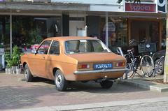 1977 Opel Kadett C 93-RV-71 (Stollie1) Tags: 1977 opel kadett c 93rv71 beekendonk