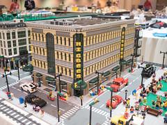 Bricks by the Bay 2018 MOCs 182 (Bill Ward's Brickpile) Tags: lego legoconvention legoevents moc mocs bbtb bbtb2018 bricksbythebay bricksbythebay2018