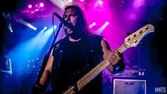 Iced Earth live in Kraków 2018 fot. MNTS Łukasz Miętka_-25
